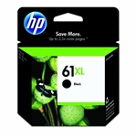 HP 61XL Genuine Black Ink Cartridge CH563WN