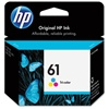 HP 61 Genuine Tri-Color Ink Cartridge CH562WN