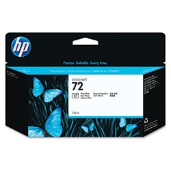 HP 72 Genuine Photo Black Ink Cartridge C9370A
