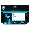 HP 72 Genuine Cyan Ink Cartridge C9371A