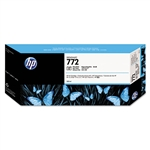 HP #772 Photo Black Genuine Inkjet Ink Cartridge CN633A