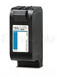 HP 78XL Tri-Color Inkjet Cartridge C6578AN