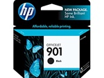 HP #901 Genuine Black Ink Cartridge CC653AN