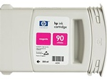 HP #90 Magenta Genuine Ink Cartridge C5062A