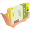 HP #920XL Yellow Inkjet Ink Cartridge CD974AN