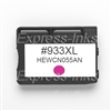 HP #933XL Compatible Magenta Ink Cartridge CN055AN