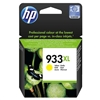 HP #933XL Genuine Yellow Ink Cartridge CN056AN