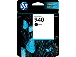 HP #940 Black Inkjet Cartridge C4902AN