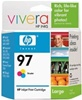 HP #97 Genuine Tri-Color Ink Cartridge