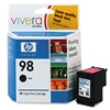 HP #98 Genuine Black Inkjet Ink Cartridge C9364WN