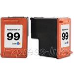 HP #99 Compatible Photo Ink Cartridge C9369WN