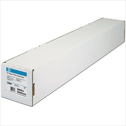 "HP C1861A Designjet Paper 36"" x 150 ft, White"