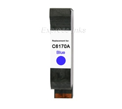 HP C6169A Fast Dry Blue Ink Cartridge