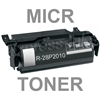 IBM 28P2008/ 28P2010 MICR Toner Cartridge
