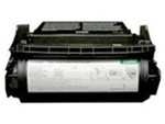 IBM 28P2492/ 28P2494 Black Toner Cartridge