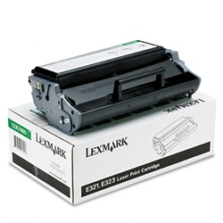 Lexmark 12A7405 Genuine Toner Print Cartridge