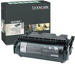 Lexmark 12A7462 Genuine Toner Cartridge
