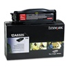 Lexmark 12A8325 High Yield Genuine Toner Cartridge