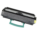 Lexmark 12A8405 High Yield Black Toner Cartridge