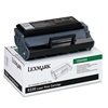 Lexmark 12S0400 Genuine Black Toner Cartridge