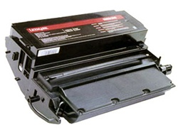 Lexmark 1380520 High Yield MICR Toner Cartridge