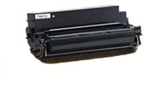 Lexmark 1380950 High Yield Black Toner Cartridge