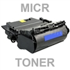 Lexmark 1382925 High Yield MICR Toner Cartridge