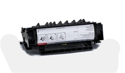 Lexmark 17G0154 Black Toner Cartridge