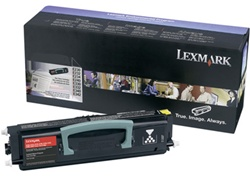 Lexmark 24035SA Genuine Black Toner Cartridge