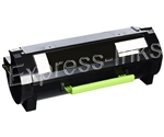Lexmark 50F1X00 Compatible Toner Cartridge 501X