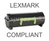Lexmark 52D1H00 Compatible Toner Cartridge 521H