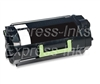 Lexmark 52D1X00 Compatible Toner Cartridge 521X