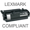 Lexmark 64415XA Compliant Compatible Toner Cartridge