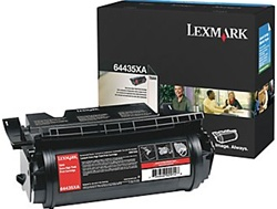 Lexmark 64435XA Extra High Yield Genuine Toner