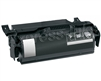 Lexmark 69G8256 Black Toner Cartridge