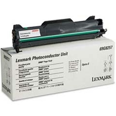 Lexmark 69G8257 Drum Cartridge