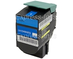 Lexmark C540H1CG Compatible Cyan Toner Cartridge