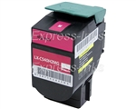 Lexmark C540H1MG Compatible Magenta Toner Cartridge