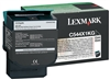 Lexmark C544X1KG Genuine Black Toner Cartridge