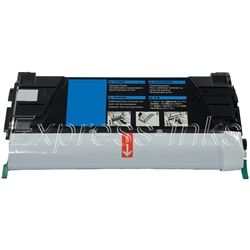Lexmark C734A1CG Compatible Cyan Toner Cartridge