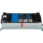 Lexmark C736H1CG Compatible Cyan Toner Cartridge