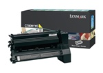 Lexmark C780H1YG Genuine Yellow Toner Cartridge
