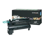 Lexmark C792A1KG Genuine Black Toner Cartridge