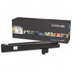 Lexmark C930X72G Black Photoconductor Imaging Drum