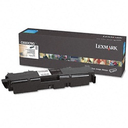 Lexmark C930X76G Genuine Waste Toner Bottle