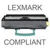 Lexmark E450H11A Compliant Compatible Toner Cartridge