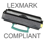 Lexmark E450H21A Compliant Compatible Toner Cartridge