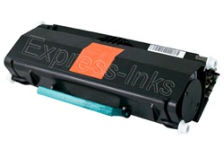 Lexmark Extra High Yield E460X11A Toner Cartridge