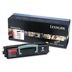 Lexmark X203A11G Genuine Black Toner Cartridge