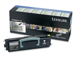Lexmark X340H11G Genuine Toner Cartridge
